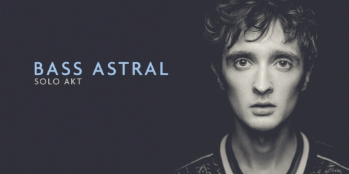 Bass Astral Solo Akt + Gooral - Tama / Poznań